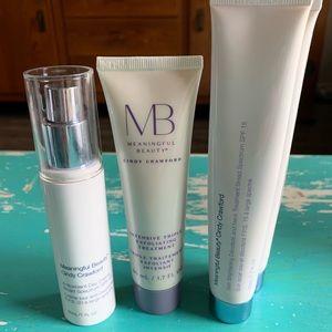 Meaningful Beauty Skin Care Set